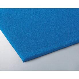 山崎産業 (クッションマット)ケアソフト クッションキング #12 ブルー F15412BL