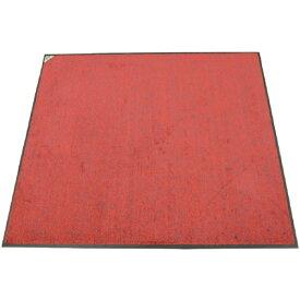 山崎産業 (吸水用マット)ECOマット吸水 #7 赤 F1667