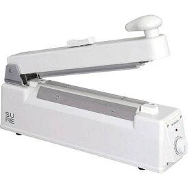 石崎電機製作所 ISHIZAKI ELECTRIC MFG 卓上シーラーカッター付 200mm NL202JC10W[NL202JC10W]