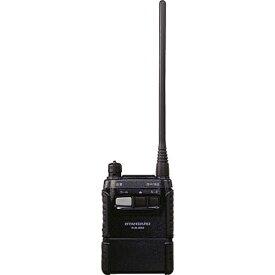 八重洲無線 Yaesu Musen 同時通話27ch+交互20ch対応 無線機 VLM-850A