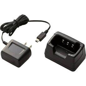 八重洲無線 Yaesu Musen シングル充電器 JCPCN0003