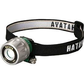 ハタヤリミテッド HATAYA LED防爆型ヘッドランプ CEP005D
