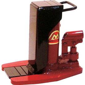 マサダ製作所 MASADA JACK 爪付油圧ジャッキ MHC2TL《※画像はイメージです。実際の商品とは異なります》