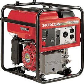 本田技研工業 Honda Motor 発電機 2.3kVA(交流専用) EB23K1JN《※画像はイメージです。実際の商品とは異なります》 【メーカー直送・代金引換不可・時間指定・返品不可】