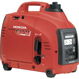 本田技研工業 Honda Motor 防音型インバーター発電機 900VA(交流/直流) EU9IT1JN1 【メーカー直送・代金引換不可・時間指定・返品不可】