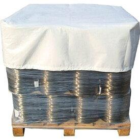 旭産業 アサヒサンギョウ パレットキャップ 1100×1100×H500 TPC2