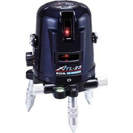 ムラテックKDS MURATEC-KDS オートラインレーザーATL-23受光器・三脚付 ATL23RSA《※画像はイメージです。実際の商品とは異なります》