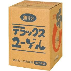コスモビューティー COSMOBEAUTY ユーゲルDX 6kg 1053