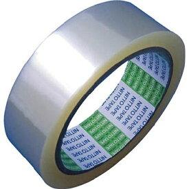 日東 Nitto ポリエステル粘着テープ NO.31B 75ハイ 25μX30mmX50m 31B75253050《※画像はイメージです。実際の商品とは異なります》