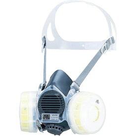 重松製作所 SHIGEMATSU WORKS 取替え式防じんマスク DR80SN3M