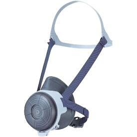 重松製作所 SHIGEMATSU WORKS 取替え式防じんマスク DR77R2ME
