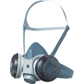 重松製作所 SHIGEMATSU WORKS 取替え式防塵マスク DR28SU2WM