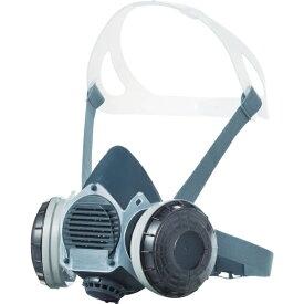 重松製作所 SHIGEMATSU WORKS 防塵マスク(伝声器付)U2Wフィルタ使用 DR80U2W