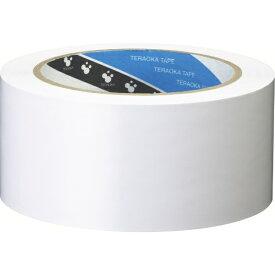 寺岡製作所 Teraoka Seisakusho ラインテープ NO.340 白 50mmX20M 340W50X20
