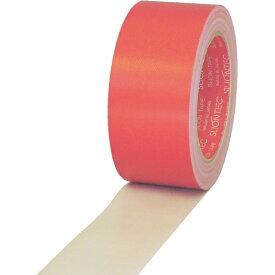 マクセル Maxell カラーマットクロステープ50mm レッド 334542RD0050X25