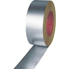 マクセル Maxell アルミ粘着テープ(ツヤなし)50mm 8060002050X50《※画像はイメージです。実際の商品とは異なります》