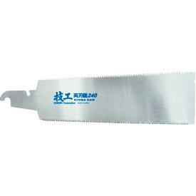 角利産業 KAKURI 技工替刃式両刃鋸 替刃 240mm 41151