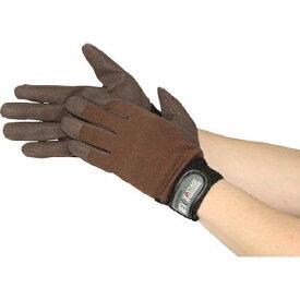 おたふく手袋 OTAFUKU GLOVE ネクステージ・ワン ブラウン LL K41BRLL