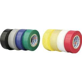 共和 KYOWA ミリオン ビニルテープ 19mm×20m 白 10巻入り HF536C《※画像はイメージです。実際の商品とは異なります》