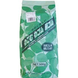 共和 KYOWA ゴムバンド #18 500g GHM042 (1袋2925本)《※画像はイメージです。実際の商品とは異なります》