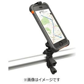 トリニティ Trinity 完全防水ケース用[iPhone 6s Plus/6 Plus] マルチスポーツマウント ブラック Catalyst CT-MSM155-BK