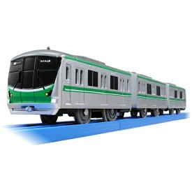 タカラトミー TAKARA TOMY プラレール S-18 東京メトロ 千代田線 16000系