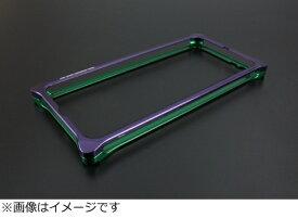 GILD design ギルドデザイン iPhone 6s/6用 ソリッドバンパー EVANGELION Limited エヴァンゲリオン・初号機モデル 41429 GIEV-242PGB
