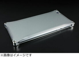 GILD design ギルドデザイン iPhone 6s Plus/6 Plus用 ソリッド シルバー 41444 GI-250S