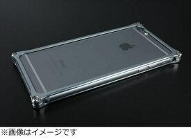 GILD design ギルドデザイン iPhone 6s Plus/6 Plus用 ソリッドバンパー グレー 41462 GI-252GR