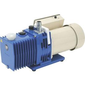 アルバック機工 ULVAC KIKO 油回転真空ポンプ G101D 【メーカー直送・代金引換不可・時間指定・返品不可】