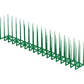 積水化学工業 SEKISUI 鳩プロテクター2N型 緑 THPM2NG