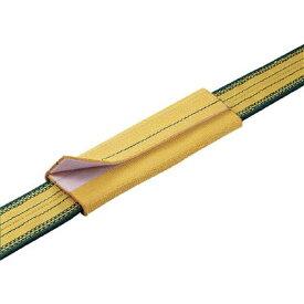 明大 MEIDAI ベルトスリング コーナーパッド(1本通し) C 75mm用 CP1C75《※画像はイメージです。実際の商品とは異なります》