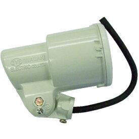 岩崎電気 IWASAKI ELECTRIC ランプホルダ(投光器) 器具:赤色 K0