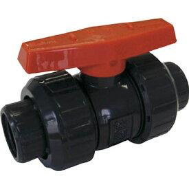 積水化学工業 SEKISUI ボールバルブN式本体PVCOリングEPDM50新型 BV50NX《※画像はイメージです。実際の商品とは異なります》