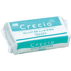 日本製紙クレシア crecia EFソフトタイプ200 37005 (1ケース12000枚)
