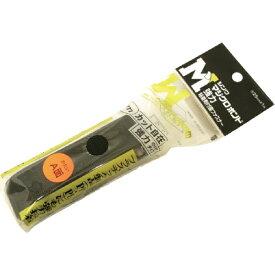 伸和 Shinwa マジクロボンド オス 強粘着付 25mm×1m 黒 1K2LUC251BK