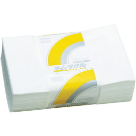 日本製紙クレシア crecia キムタオル ホワイトLサイズ 61100 (1ケース600枚)