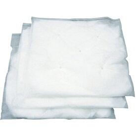 日本製紙クレシア crecia クレシアオイル吸着マット パワフルECO 500 60910 (1ケース50枚)