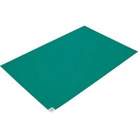 ブラストン BLASTON 粘着マット-緑 BSC84001G (1箱10枚)