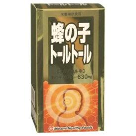 ミナミヘルシーフーズ minami 蜂の子トールトール(90カプセル)【wtcool】