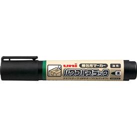 三菱鉛筆 MITSUBISHI PENCIL 梱包用マーカー パワフルブラック PTNMK24