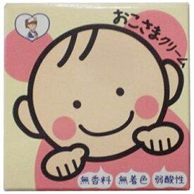 東京企画 TO-PLAN トプラン おこさまクリーム (110g)〔スキンケア(赤ちゃん用)〕