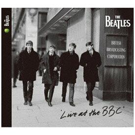 ユニバーサルミュージック ザ・ビートルズ/ライヴ・アット・ザ・BBC 期間限定盤 【CD】