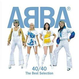 ユニバーサルミュージック ABBA/ ABBA 40/40〜ベスト・セレクション【CD】