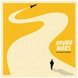 ワーナーミュージックジャパン Warner Music Japan ブルーノ・マーズ/ドゥー・ワップス&フーリガンズ 生産限定スペシャルプライス盤 【CD】