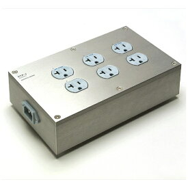 ACOUSTIC REVIVE アコースティックリバイブ 電源ボックス(6個口) RTP-6 absolute