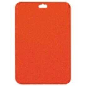 パール金属 PEARL METAL カラーズ 食器洗機対応まな板中 オレンジB C-373[C373]