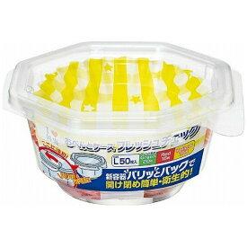 東洋アルミエコープロダクツ TOYO ALUMINIUM EKCO PRODUCTS おべんとケース フレッシュチェック L[オベントウケースフレッシュチェックL]