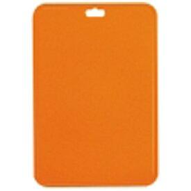パール金属 PEARL METAL カラーズ 食器洗機対応まな板中 オレンジ C-347[C347]【2111_cpn】