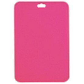 パール金属 PEARL METAL カラーズ 食器洗機対応まな板中 ピンク C-345[C345]